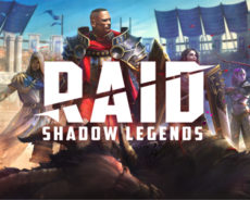 Jeu RPG Raid : Shadow Legends