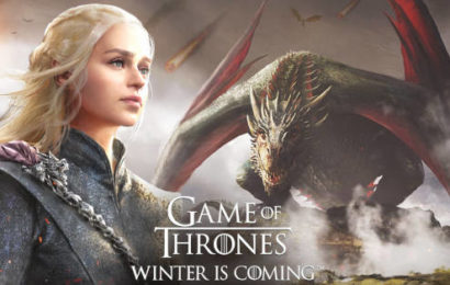 Jeu RPG Game of Thrones : Winter is coming