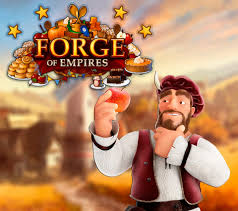 Jeu RPG Forges of Empire