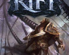 Jeu RPG RIFT
