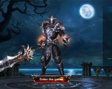 jeu RPG Dark Knight
