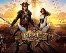 Jeu RPG – Pirates: Tides of Fortune