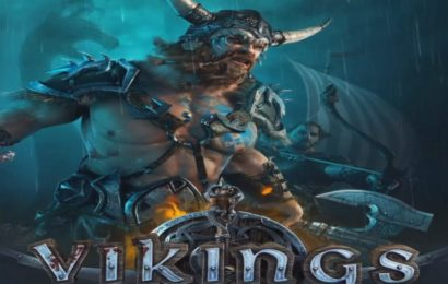 Jeu RPG – Vikings : War of Clans