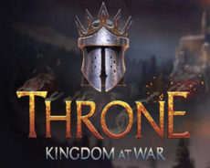 Jeu RPG – Throne : Kingdom at War