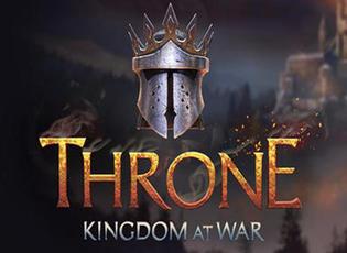 Jeu RPG – Throne : Kingdom at War
